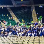 2016 TAMS Graduation