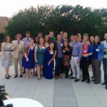 2016 TAMS Alumni Reception