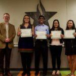 2016 TAMS Alumni Association Scholarship